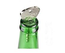 NEW Magic Trick Toy Folding Key Thru Bottle or Ring Penetration Magic Trick Props Magic Joke