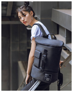 Image 3 - Xiaomi Fashion Chic Backpack Waterproof 90FUN Bagpack Men Women School Bag Shopping Rucksack Casual Laptop Large Capacity Bag
