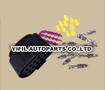 popular ignition wiring harness buy cheap ignition wiring harness 50pcs lot new genuine ignition coil 10 way connector repair kit wiring harness connector for