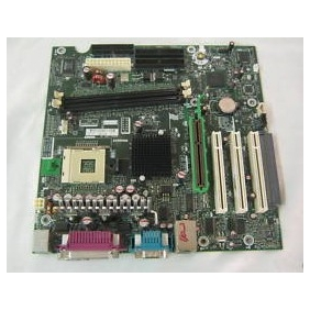 ФОТО For W4000 Workstation Motherboard 277550-001 291042-001