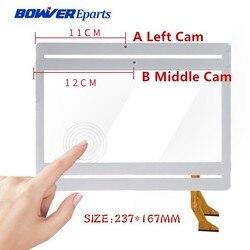 """Ekran dotykowy 10.1 """"GT10PG127 DH/CH 1096A4 pg fpc308 V01 ZS SQ PGA1308W01 FPC A0 FPC WWY101005A4 V00 HN 1040 FPC V1 ZY 1001 w Ekrany LCD i panele do tabletów od Komputer i biuro na"""