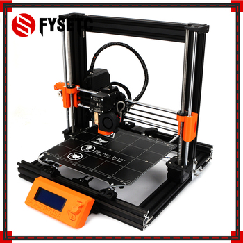 Clone Prusa i3 MK3S Printer Full Kit 3D Printer DIY Bear Prusa i3 MK3 MK3S Complete Set