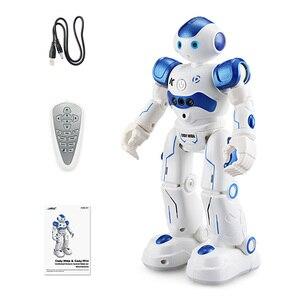 JJRC RC R2 Robot CADY WINI Int