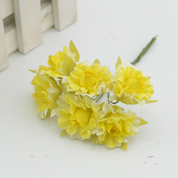 6pcsbunch 2cm artificial flowers small rose silk flower ball diy 6pcsbunch 2cm artificial flowers small rose silk flower ball diy handmade materials decorative wreath bouquet in artificial dried flowers from home mightylinksfo Image collections