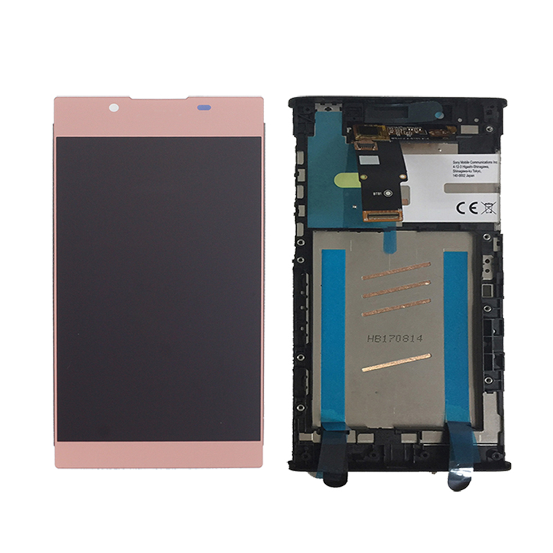"""Image 3 - 100% tested for Sony Xperia L1 G3312 5.5"""" LCD Digital Converter Component For SONY Xperia L1 Display Replacement Kit + Tools-in Mobile Phone LCD Screens from Cellphones & Telecommunications"""