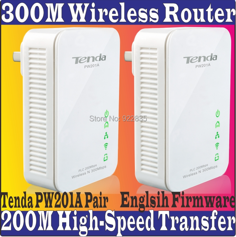 TENDA PW201A RANGE EXTENDER WINDOWS 7 64BIT DRIVER