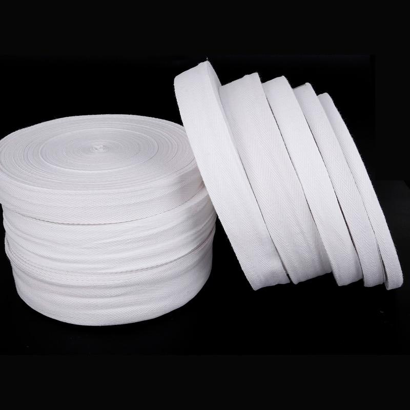 Aliexpress.com : Buy 5yards White Single Fold Cotton Bias