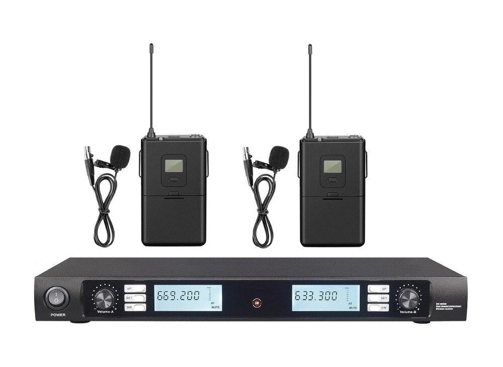 Wireless Microphone System For Teachers : bolymic uhf wireless lavalier microphone lapel wireless microphone for teachers in microphones ~ Russianpoet.info Haus und Dekorationen