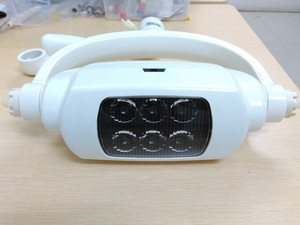 Image 2 - Dental LED lamp medical Operate oral Lights for dental chair unit