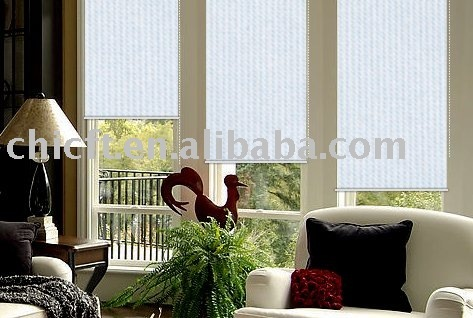 100% Polyester Engineering Fabrics For Roller Blind 3007-3