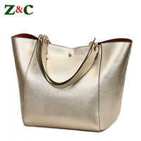 Hot Sale High Quality Leather Women Bag Handbag Fashion Big Totes Female Shoulder Messenger Bags Soft Leather Daily Shopper Bags