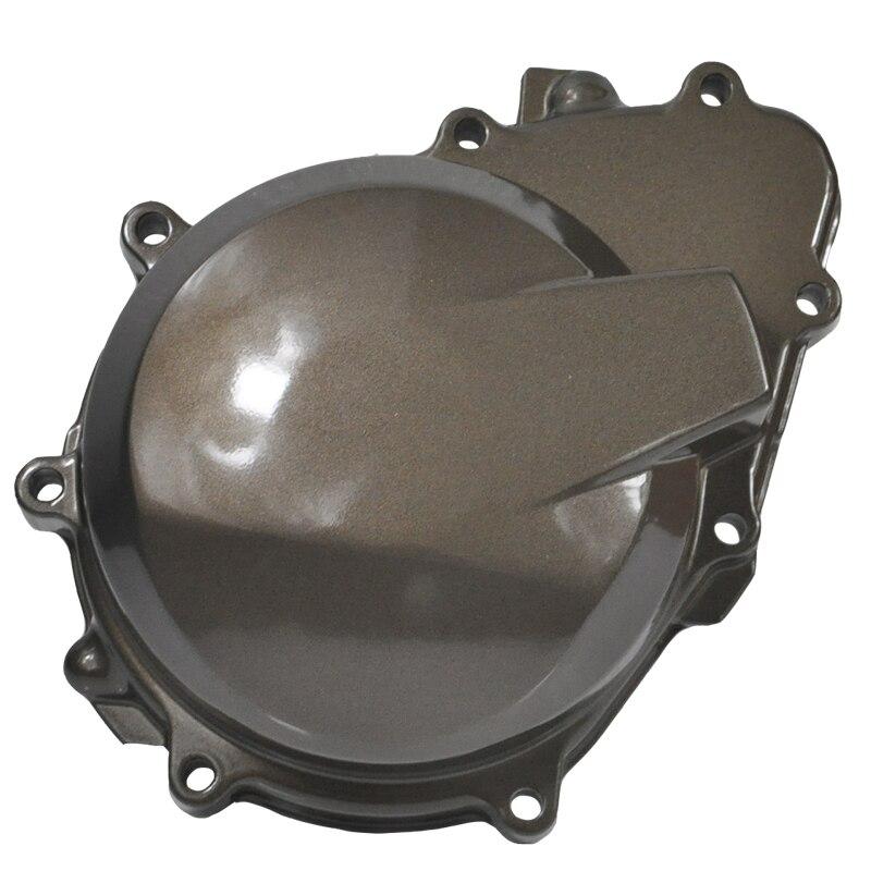 LOPOR мотоцикл части двигателя статора крышки картера для Kawasaki запросу zx6r ZX636 2005 2006 на ZX-6р 05 06 Новый