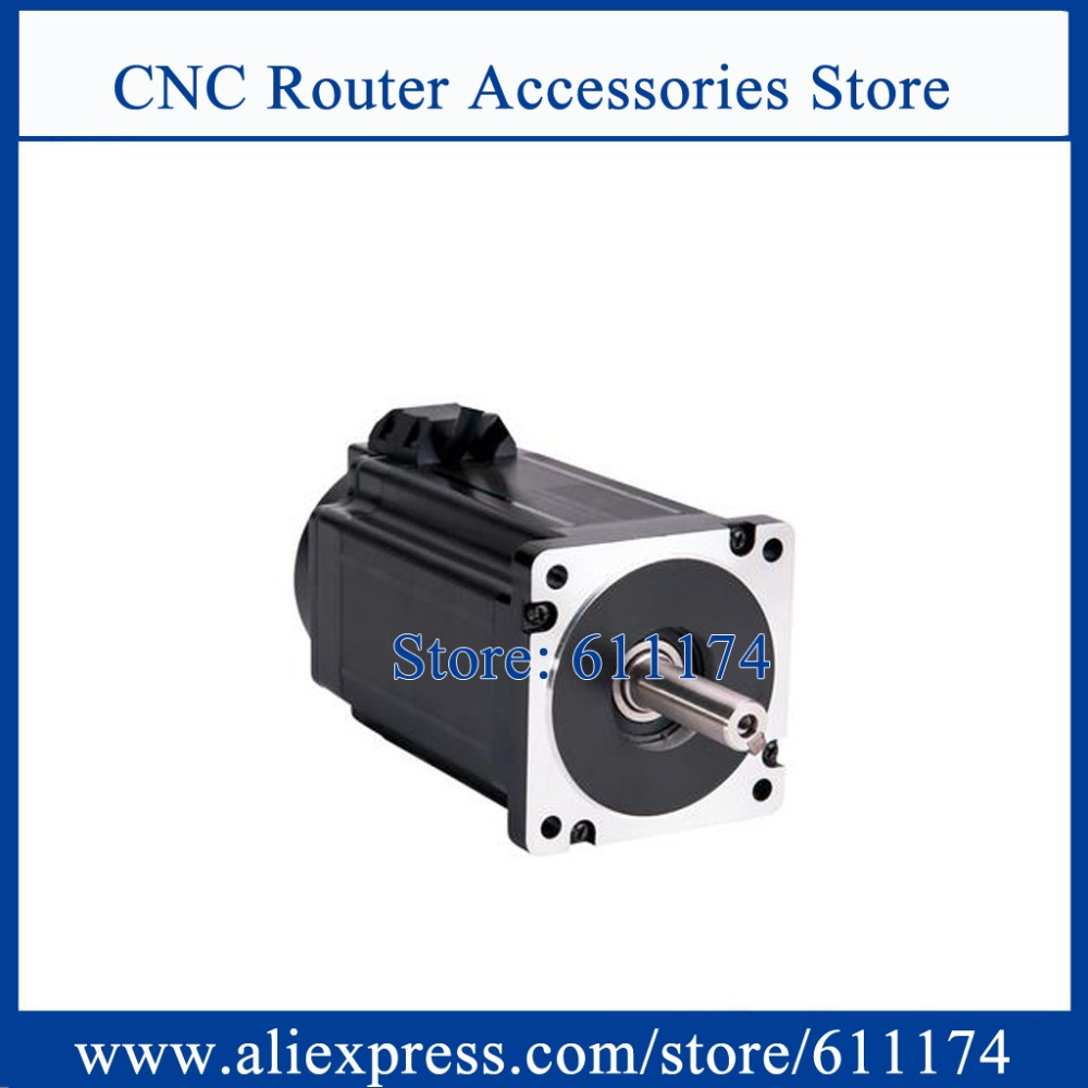 High speed 3 phase nema34 step motor yk3910a h 4n m 2 0a for High speed stepper motor