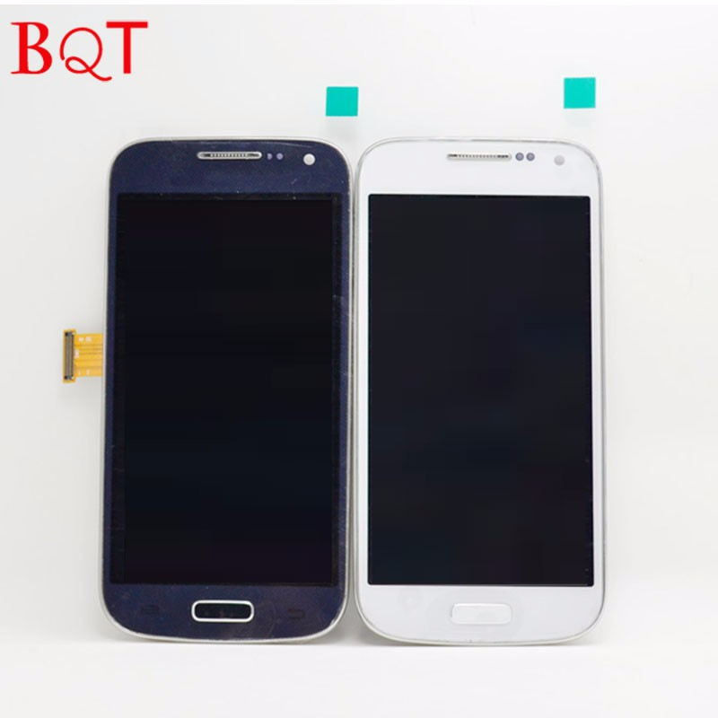 Samsung-Galaxy-S4-mini-i9190-i9195-LCD-Touch-Screen-Digitizer-Assembly-with-frame-470