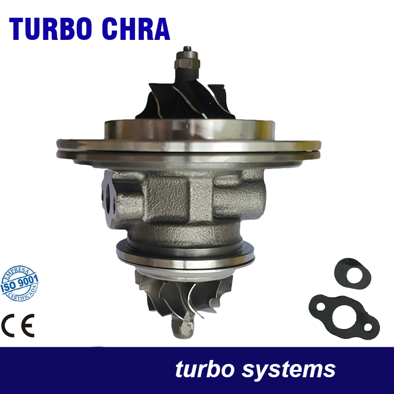 Turbocharger chra CORE K03 53039880009 for Peugeot 206 307 406 Partner 306 607 Boxer 2.0 HDI TD DW10TD RHY DW10ATED FAP RHZ 00- rambach peugeot 206 1 4 hdi 68 л с