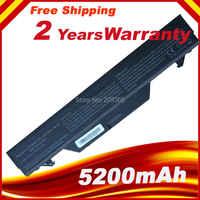 Laptop battery For HP Probook 4510s 4515s 4710s 6cell 4515s 4710s 4720s HSTNN-IB88 HSTNN-LB88