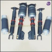 Для СОНАТА 8 обновлено Пневматическая подвеска/coilover амортизатор + весенний воздух/автозапчасти/шасси настройщик/пневматические части