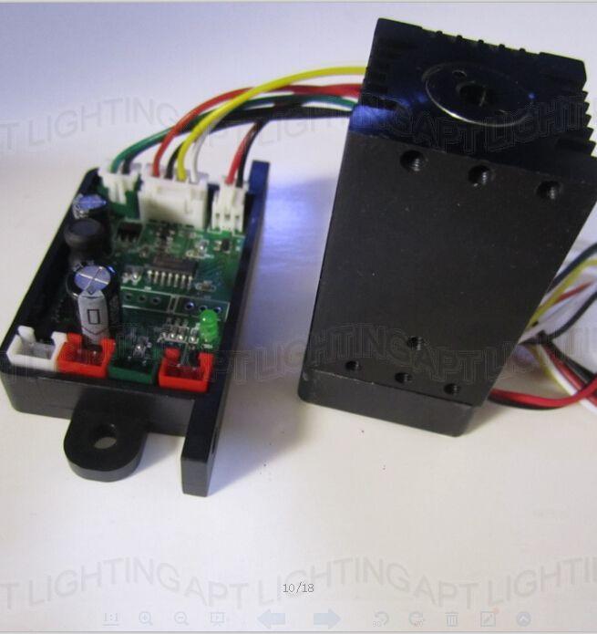 laser de diodo laser de Estilo : Dmx Luz de Palco