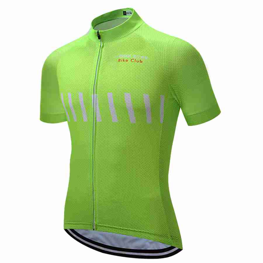 WEIMOSTAR Hombres Ciclismo Jersey Manga corta Transpirable Ropa - Ciclismo - foto 6