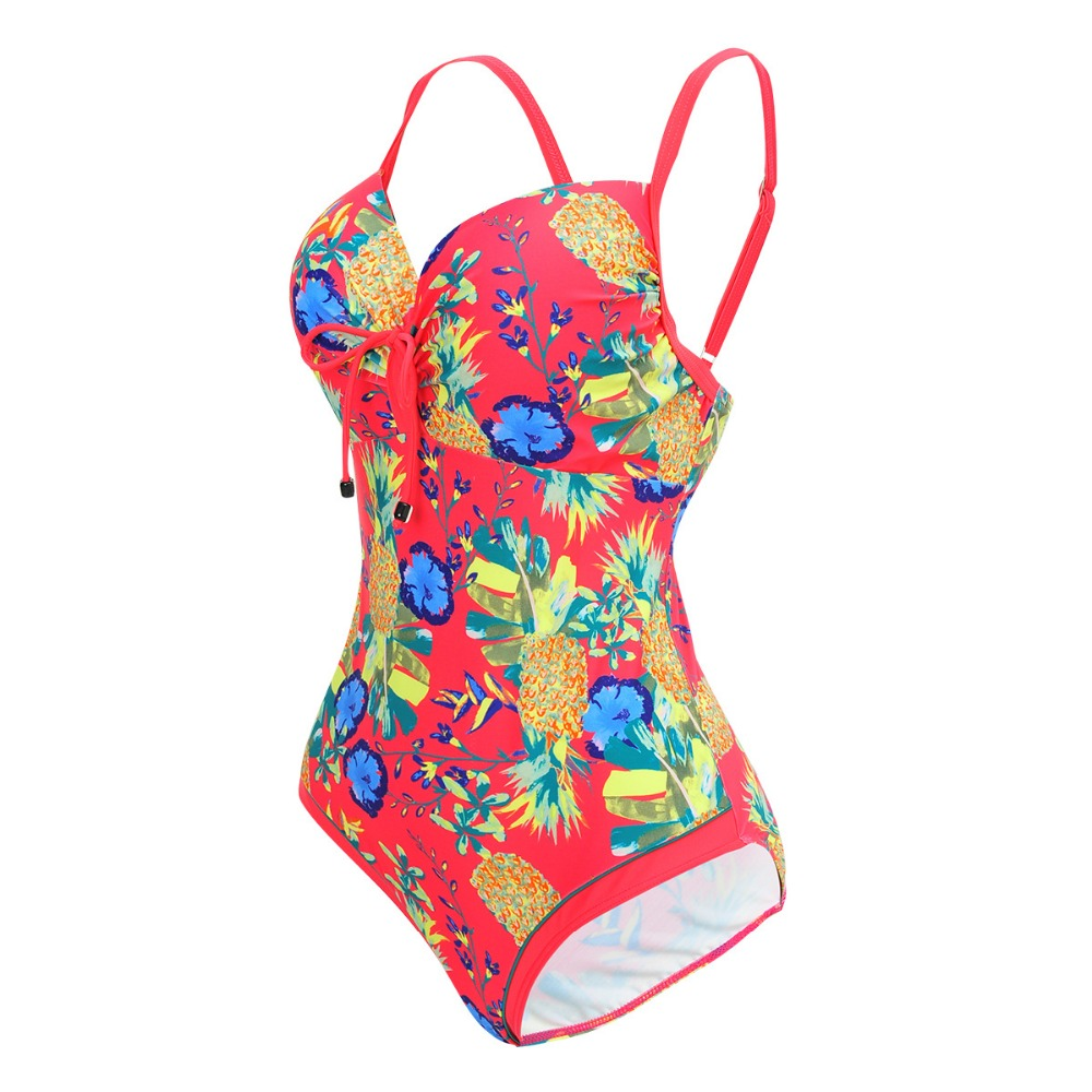 Fatos de Banho Swimsuit Push up Set Tankini