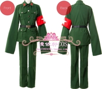 Japanese Anime Cosplay Hetalia Axis Powers China Cosplay Costumes Halloween Party Clothes