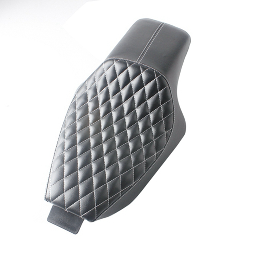 Seat Driver Passenger Touring pad Cushion Saddle For Harley 1200 Nightster XL1200N 2010 2012 Motorcycle Accessories