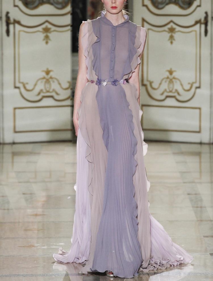 Summer Elegant Ruffles Long Party Dress online