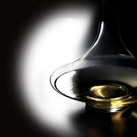 Сделано в Италии 1.5l Кристалл высокого качества посуда вино бутылку виски фляжки для алкоголя caraffe графин алкоголя делитель