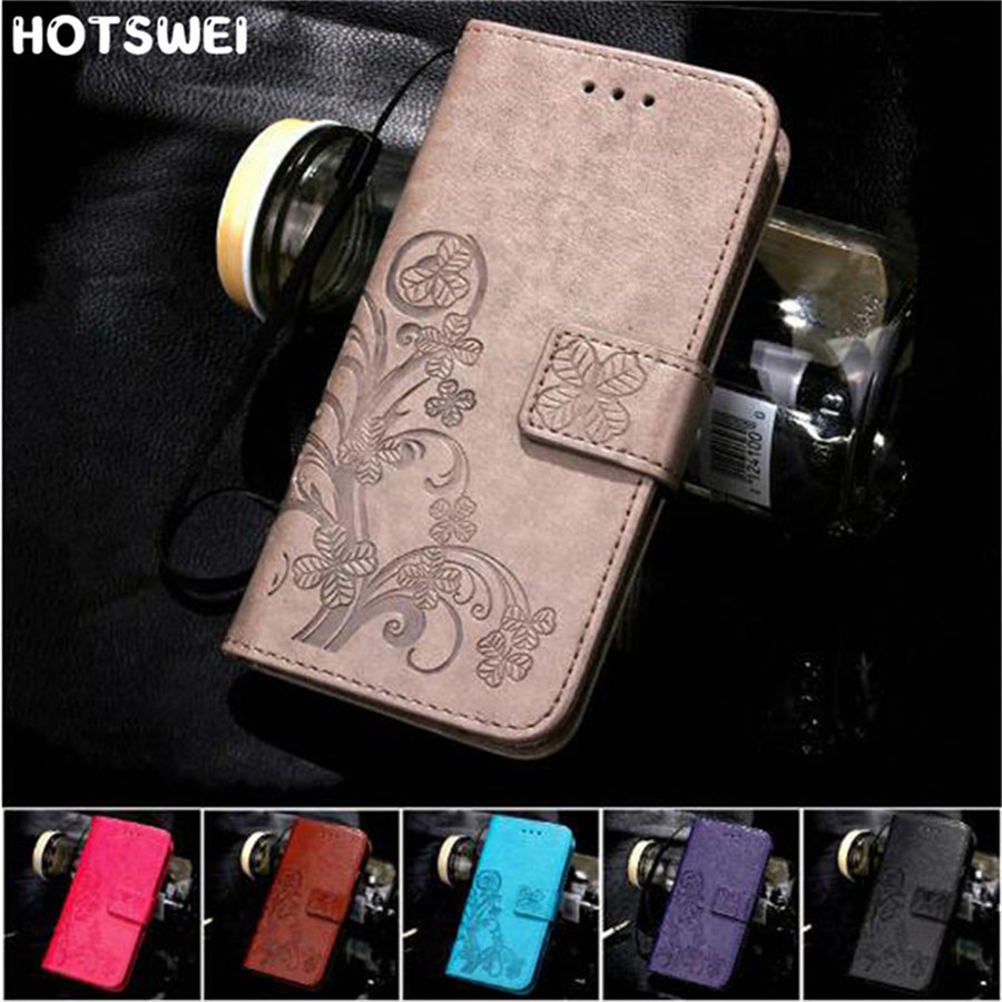 For Nokia 6 6.1 2018 Case Flip 3D Flower Pattern Leather Wallet Case on for Nokia 6 5 3 7 Plus nokia 6.1 5.1 3.1 7.1 Cover Coque