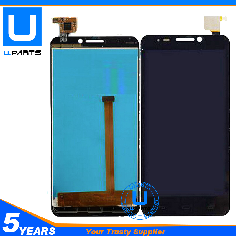 For Alcatel One Touch Idol 6030 6030A 6030D 6030X OT6030 OT6030A Original LCD Display Panel + Touch Screen Complete AssemblyFor Alcatel One Touch Idol 6030 6030A 6030D 6030X OT6030 OT6030A Original LCD Display Panel + Touch Screen Complete Assembly