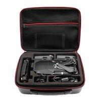 Dji mavic pro drone 액세서리 보관 용 여행용 하드 케이스 가방