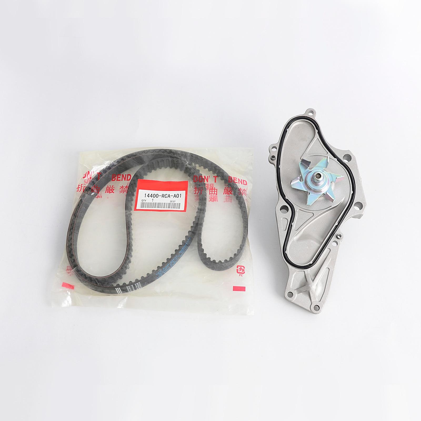 Подлинная/OEM ремня и водяной насос комплект для Honda/Acura V6 части фабрики ...