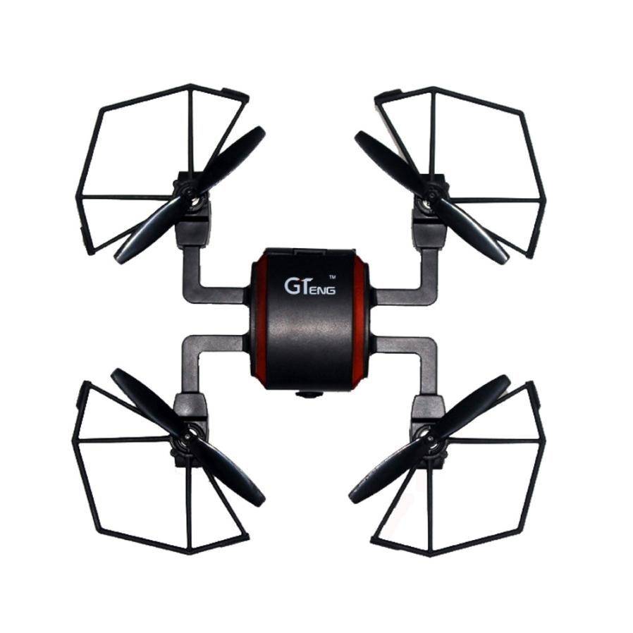 GTeng Goolsky T901F 5.8G FPV Drone with 720P HD Camera Headless Quadcopter LCD Dropship Y901 gametrix kw 901