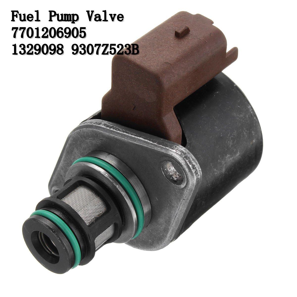 medium resolution of detail feedback questions about 7701206905 fuel pump inlet metering valve imv pressure regulator sensor for ford for citroen on aliexpress com alibaba