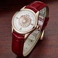 Brand luxury women's watches clock quartz watch women crystal relojes mujer reloj dress ladies watch quartz-watch sapphire 012