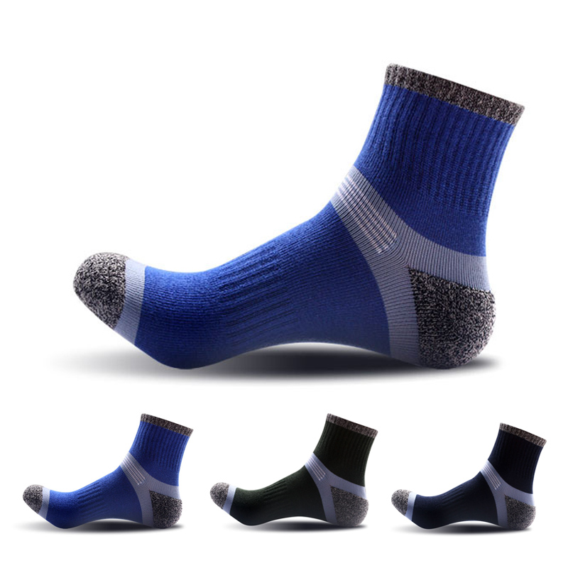 NEW Breathable Casual   Socks   Crew Polyester CoolMax   Socks   Men Quality Colorful Fashion Quick Dry Adult Elasticity \men   Socks