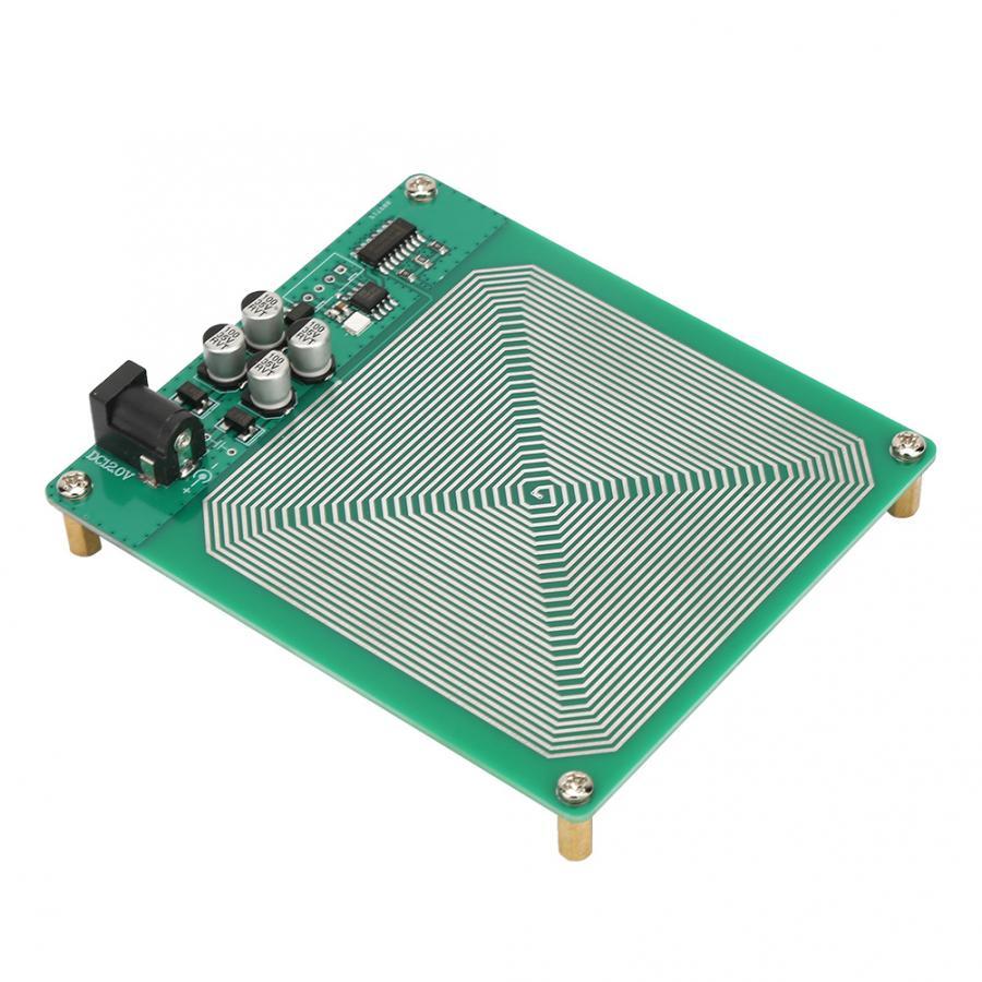 Pulse Generator 7.83HZ Schumann Wave Generator Ultra-Low Frequency Micro USB Current Pulse Generators