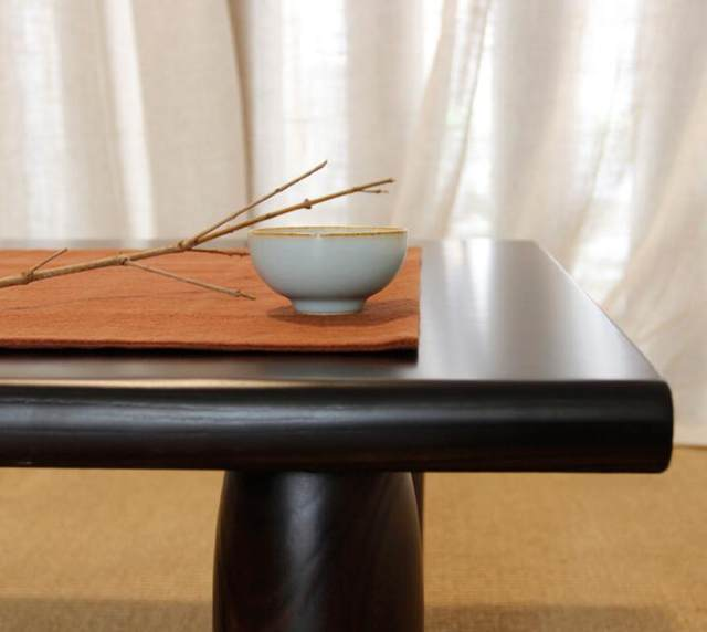 Delicieux Asian Wood Furniture Chinese Tea Table Rectangle Living Room Furniture  Oriental Design Low Floor Kung Fu Coffee Tea Table Wooden