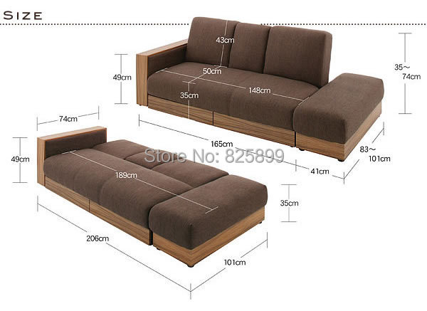 5 in 1 air sofa bedmodern design sofa cum bedwooden sofa cum bed