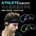 Dacom Atleta fone de Ouvido Bluetooth Esportes Em Execução Fones de Ouvido Sem Fio Fone de Ouvido Estéreo com Microfone & NFC Caixa Original