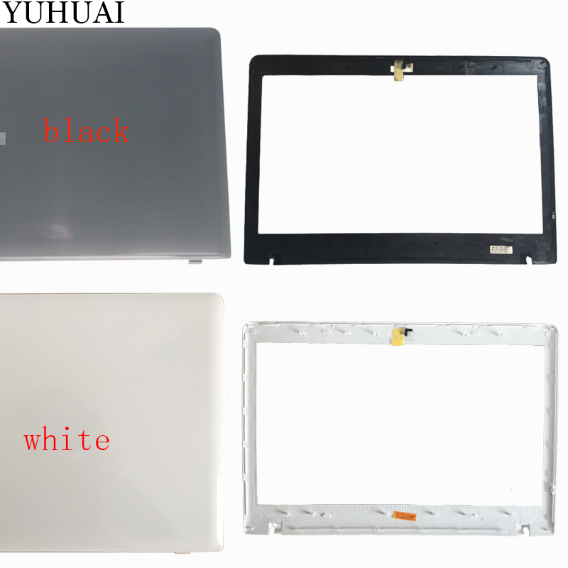 NEW cover case for samsung NP300E4E NP270E4V NP275E4V NP270E4E LCD top cover case /LCD Bezel Cover new cover case for samsung np300e4e np270e4v np275e4v np270e4e lcd top cover case lcd bezel cover