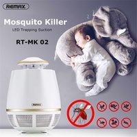 Mosquito Killer Lamp USB Electric Mosquito Killer Lamp Anti Mosquito Trap LED Night Light Lamp Home Insect Trap Radiationless