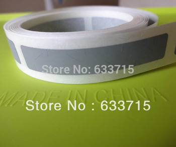 USD 90/14000 pieces 4 *20mm scratch off label sticker    including the shipping cost