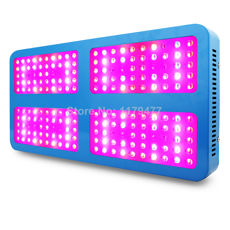 LED Grow Light 1000W 2000W 3000W Full Spectrum Grow lampor för - Professionell belysning - Foto 4