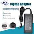 JIGU 19V 4.74A 5 5*2 5 мм ноутбук адаптер зарядное устройство для Asus A46C M50 X43B A8J K52 U1 U3 S5 W3 W7 Z3