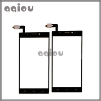10Pcs Lot 5 5 Touch Screen For Doogee F5 Digitizer Front Glass Lens Sensor Panel High
