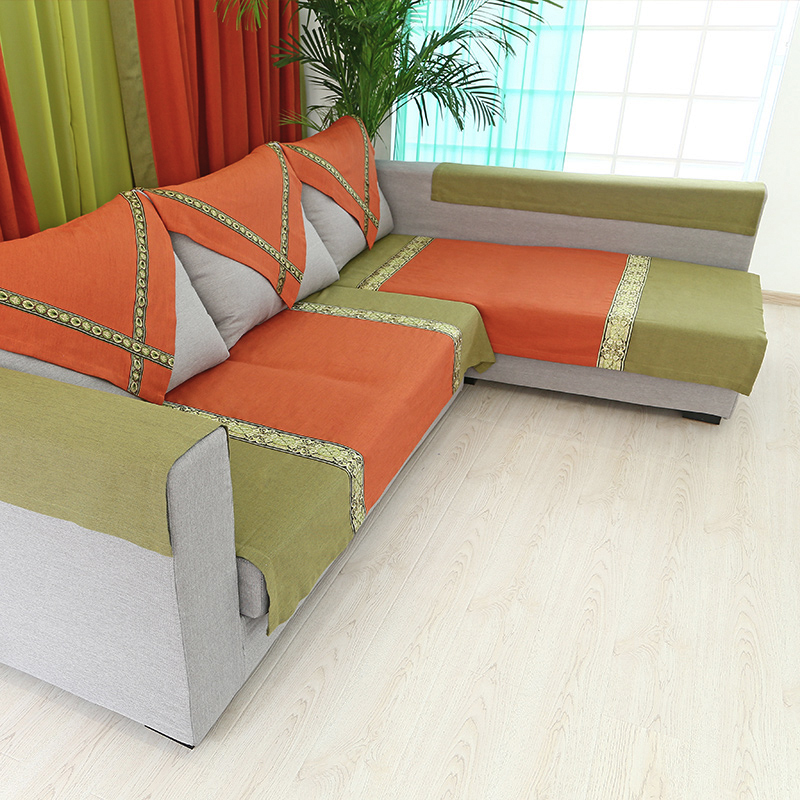 Customized Sofa Cushion Workers Need Time For You To Make Please Be Patient