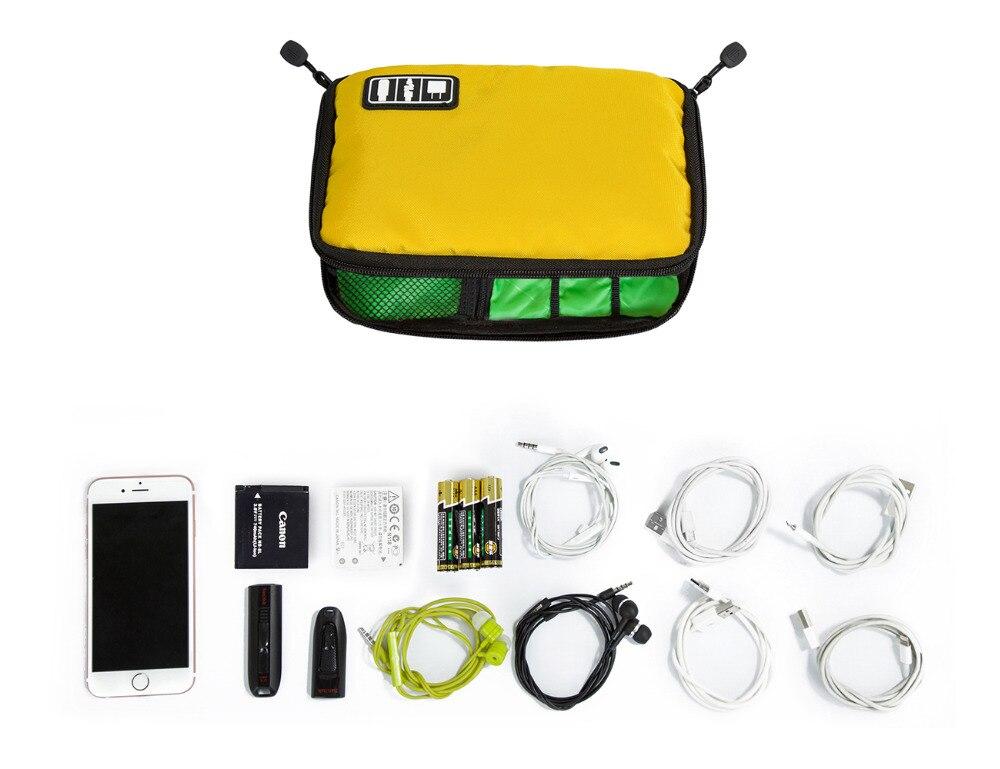 bolsamart acessórios eletrônicos embalagem organizadores Function 2 : Electronic Accessories Organizers