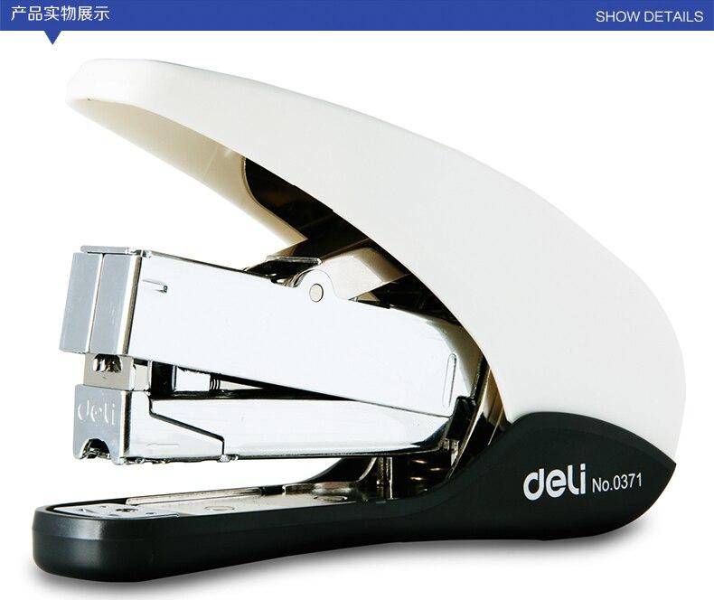 papel de metal grampeador grampeador material de