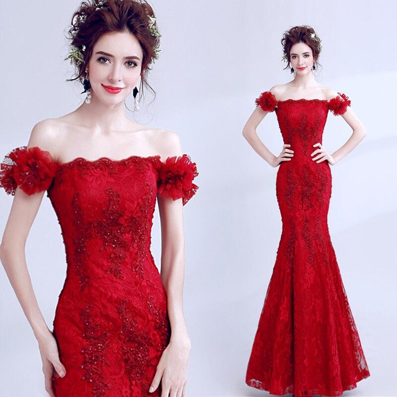 Бальное Вечернее платье с 3d аппликацией в виде цветов для девочек; элегантное вечернее платье с вырезом лодочкой и русалочкой; кружевное пл